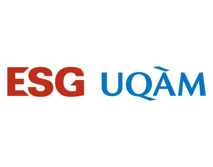 Logo de l'ESQ UQAM