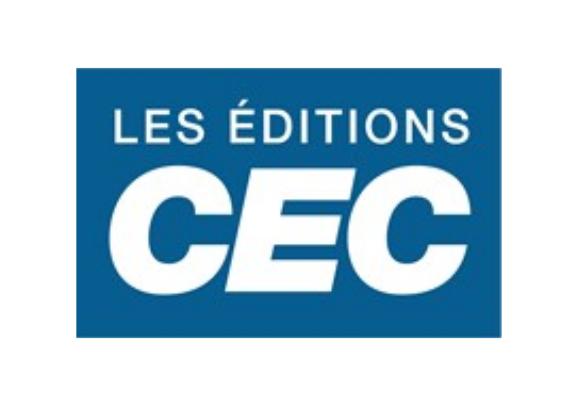 Logo Les Éditions CEC