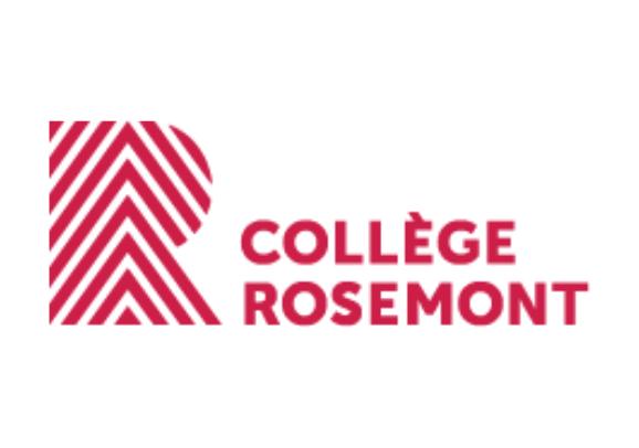 Logo Collège Rosemont