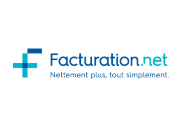 Logo Facturation.net FR