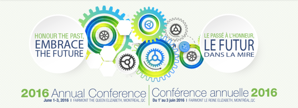 MRIA conference 2016