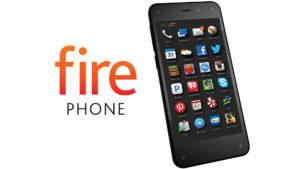 Échec Amazon : Firephone