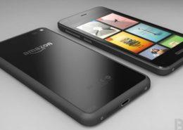 8 échecs d'Amazon : Amazon Firephone