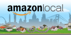 Échec Amazon : Amazon Local