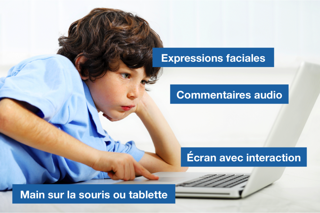 observations tests utilisateurs