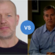 Chip Wilson from Lululemon vs. Michael Mccain from Maple Leaf Foods