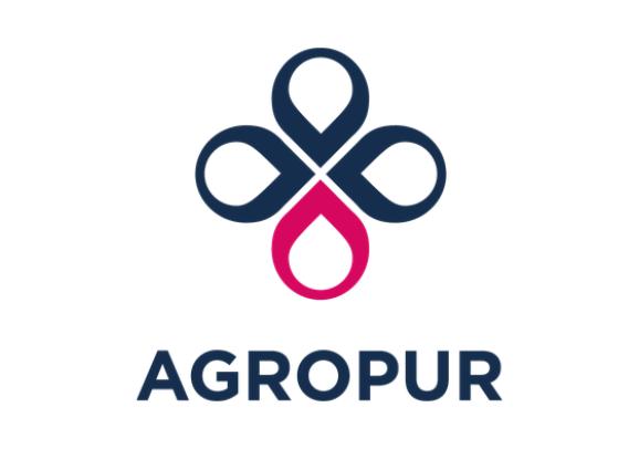 Logo Agropur