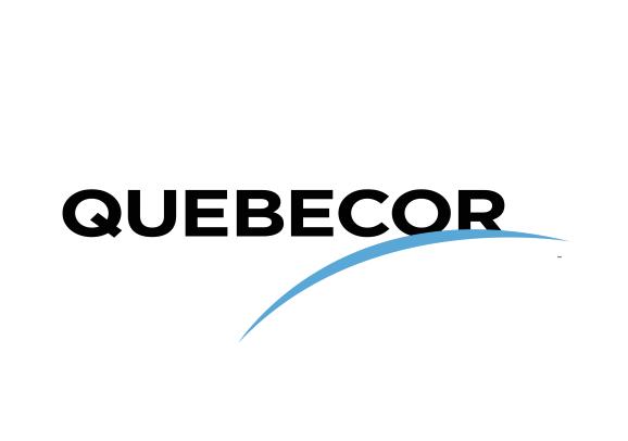 Logo Québécor