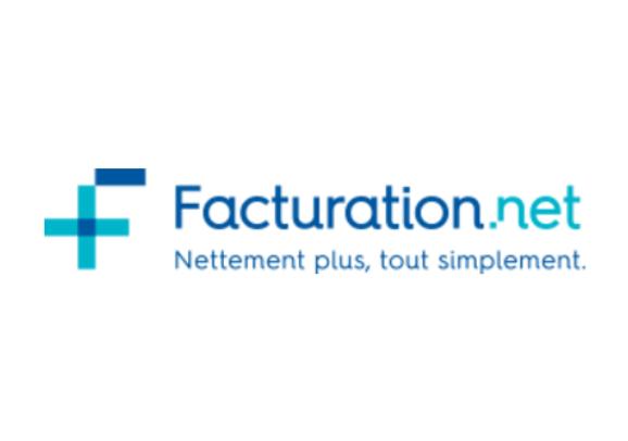 Logo Facturation.net FR