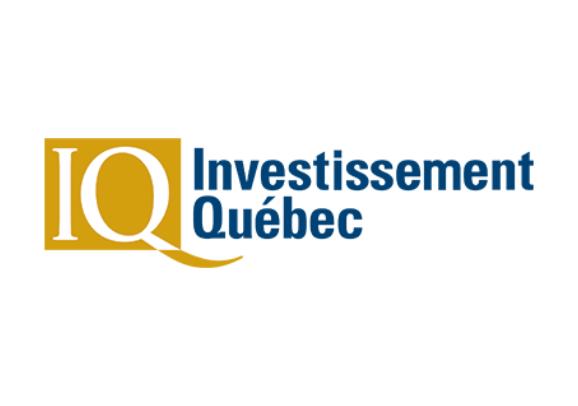 Logo Investissement Qc