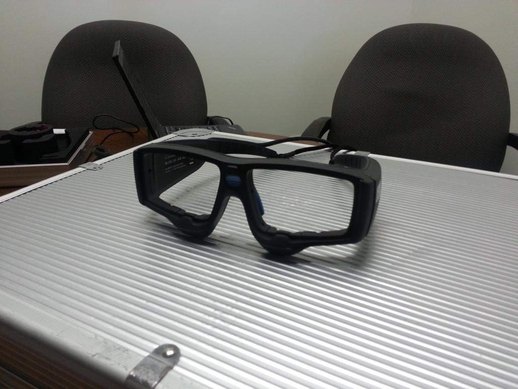 lunettes smi