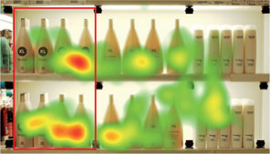 Eye_Tracking_Study_Rolling_Optics_Heat_Map_Shelf_T
