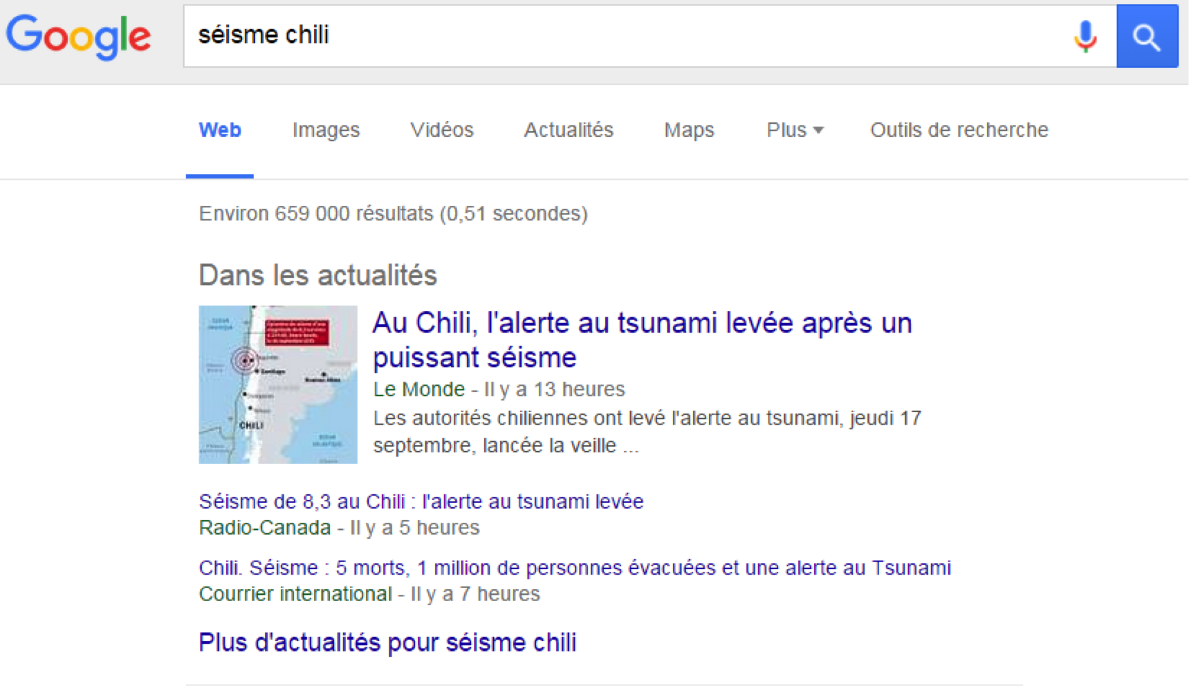 Google-news-exemple