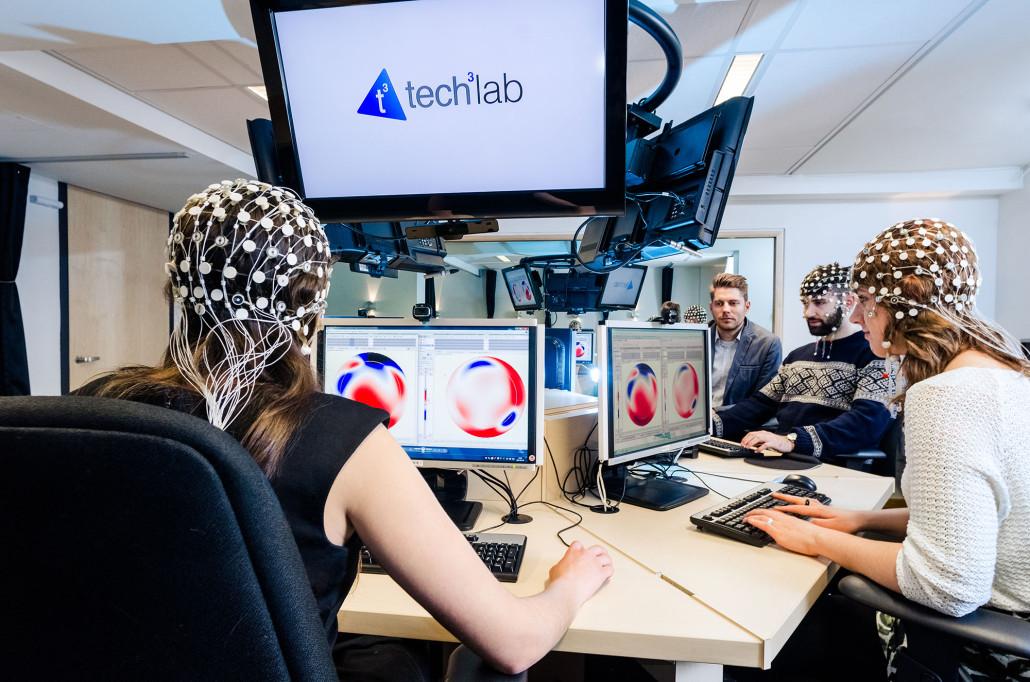 SOBEYS QUÉBEC - Sobeys Québec et le Tech3Lab de HEC Montréal