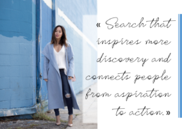 Google Shop the Look : search that inspires more discovery and connects people from aspiration to action