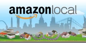 Échec Amazon : Amazon Local