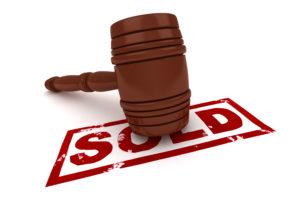 Échec Amazon : Auctions