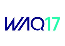 Logo du WAQ 2017